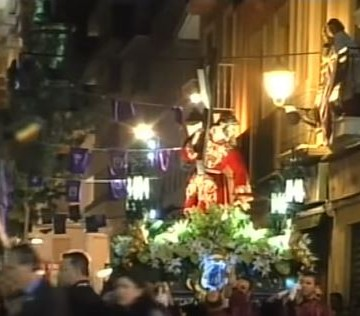 Semana Santa de Gandia